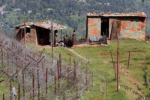 Soldier, minor killed as LoC heats up again