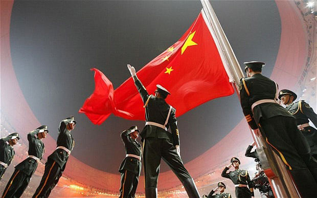 Sino-India War