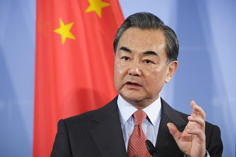 China promises to do utmost in supporting India's fight against COVID19 surge