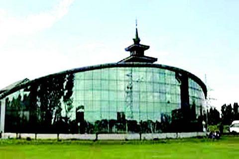 Kishtwar Hajj pilgrims accorded warm send off