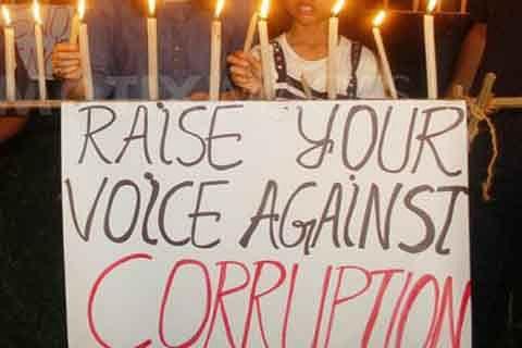 Corruption has taken centre-stage in PDP-BJP Govt: NC