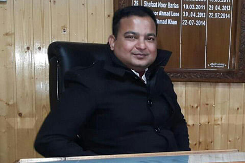 Government attaches DC Udhampur after objectionable pictures go viral