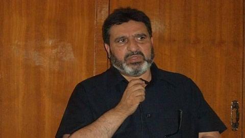Altaf Bukhari cautions J&K govt against participating in all India quota of Medical PG seats
