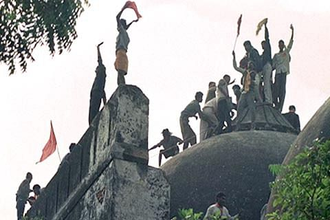 Final hearing in Ayodhya case from Dec 5
