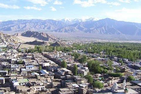 FTII announces acting short courses in Ladakh