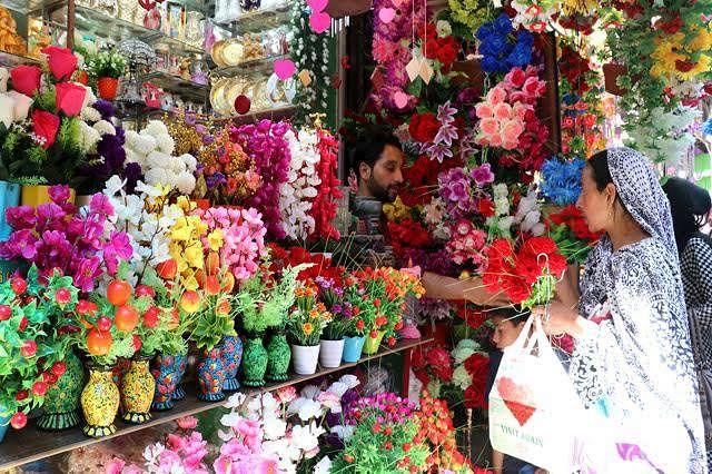 Eid shoppers throng Kishtwar markets