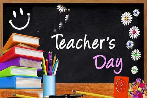 Teachers' day celebrated in Kishtwar