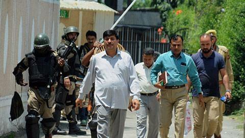 NIA keeps up raids against Jamaat-e-Islami members in Kashmir