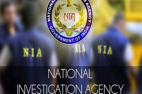 MHA announces medals to NIA officials on Independence Day
