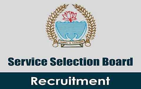 Fast-track recruitment takes off in J&K