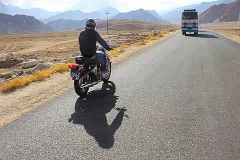Off to Ladakh