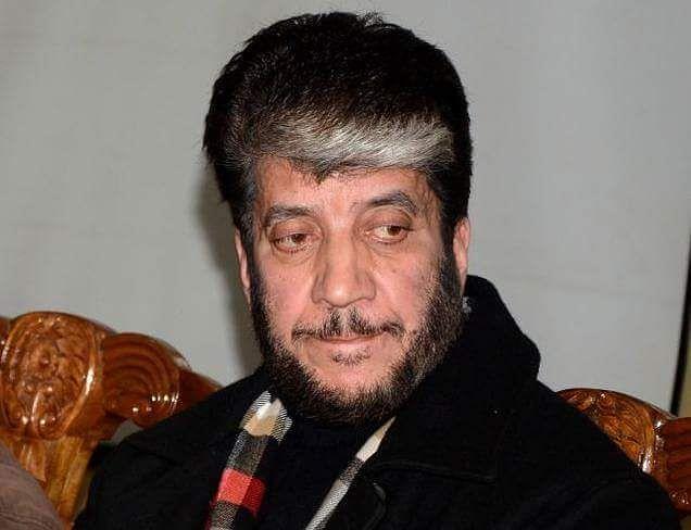 Shabir Shah's judicial custody extended till Sep 27