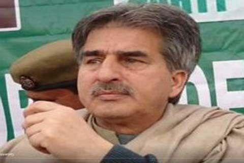 Development of Hill districts PDP's priority: Sartaj Madni
