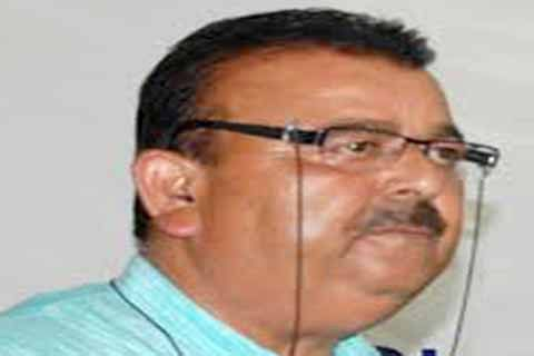 Ganga reviews development of power infra in industrial areas