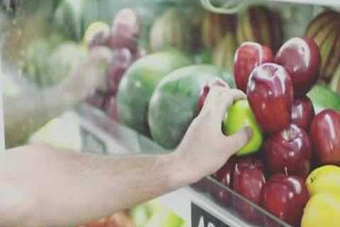 Kashmir consumes 50% of Del Monte's Green Apple India sales
