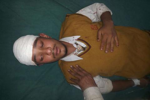 Kashmir: Protests after army men allegedly thrash school bus driver, students in Anantnag