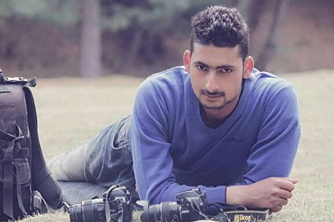 Press Council of India issues notice to NIA, Jammu and Kashmir police over arrest of photojournalist Kamran Yousuf