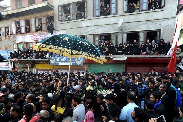 Authorities finalise Muharram arrangements in Srinagar