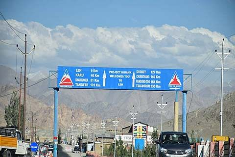Heads of religious bodies stress for communal harmony in Ladakh