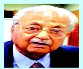 SKIMS faculty pay tributes to Dr Naseer Shah