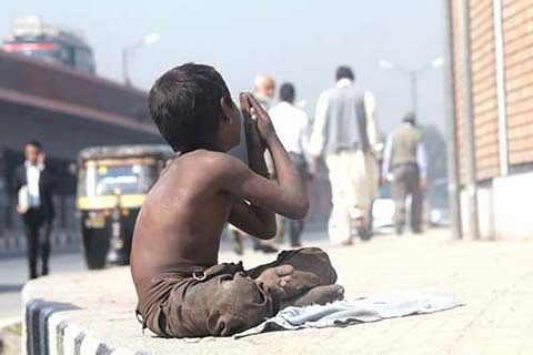 India 100th on global hunger index, behind Bangladesh
