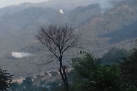 Jammu and Kashmir: Schools closed as LoC heats up in Poonch