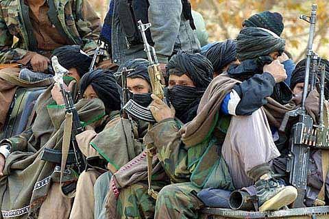 Taliban hostage rescue