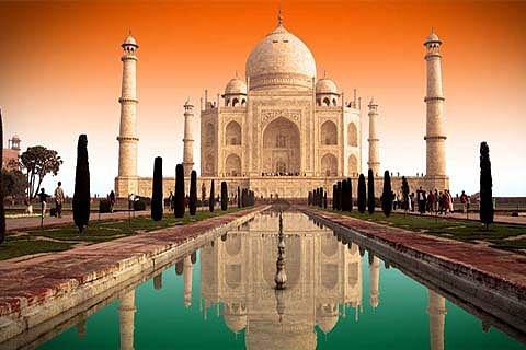 Taj Mahal is a mausoleum built on Shiva temple: Katiyar