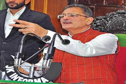 Government aiming to improve rural connectivity: Speaker