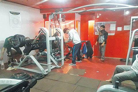 Turning bodybuilding goals into profitable business