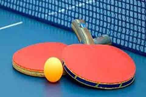 Srinagar Table Tennis championship concludes