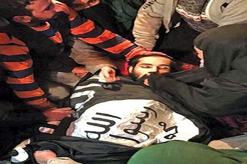 Tehreek-ul-Mujahideen claims Zakura attack, owns Mugees
