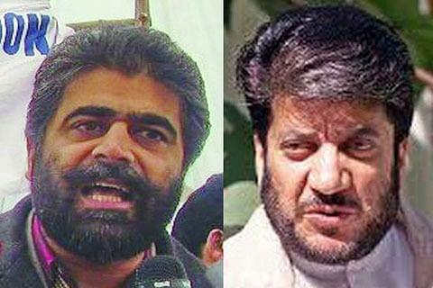 'Shabir Shah, Nayeem Khan not feeling well'