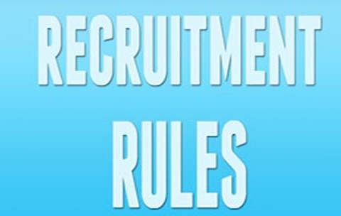 J&K Ex-servicemen re-employment Rules -2021 notified