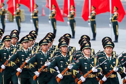 China conducted not one but two hypersonic missile tests which stunned US