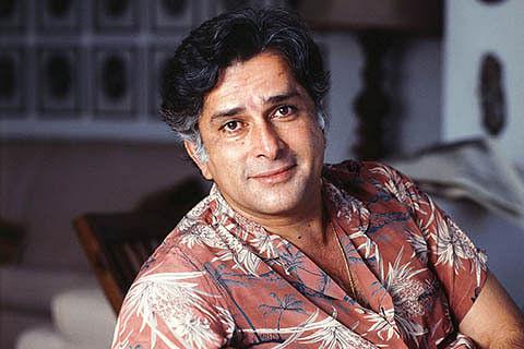 Good bye Shashi Kapoor