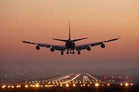 Night-landing facility at Srinagar airport soon: Union minister