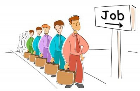 Daylong job fair held in Anantnag