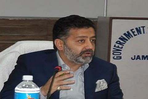 Ansari declares open inter-district football tourney at TRC