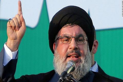 Hezbollah slams Trump's decision on Jerusalem