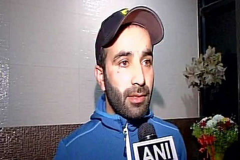 Kashmiri snowshoe racer pleads guilty to sexual abuse in the US, awaits deportation