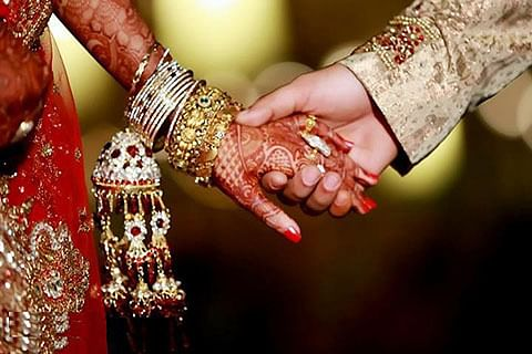 Positive Kashmir organises collective wedding for downtrodden