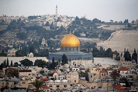 Jerusalem move backfires