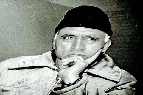 The English teacher who modernised Kashmiri poetry