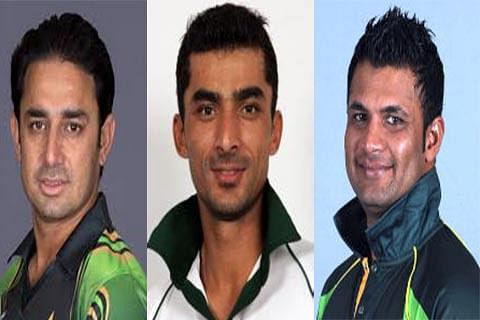 Top Pak cricketers stuck in Uganda after payment dispute