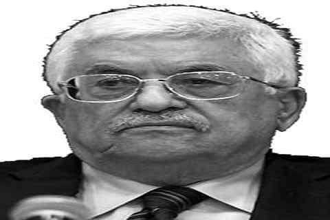 "Abbas says Palestinians won""t accept US peace plan"