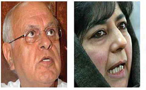 Jerusalem move: Mehbooba, Farooq laud India's stand at UNGA