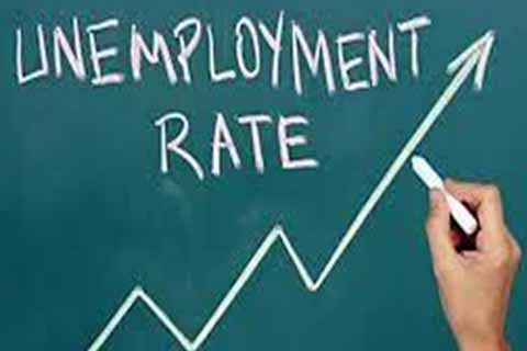J&K has highest unemployment rate at 12.13% in India: Report