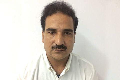 Shahid's judicial custody extended till January 19