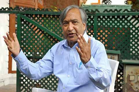 Fulfill promises made with NHM staff: Tarigami to Govt